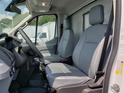 2019 Transit 350 HD DRW 4x2,  Supreme Iner-City Cutaway Van #T196105 - photo 13