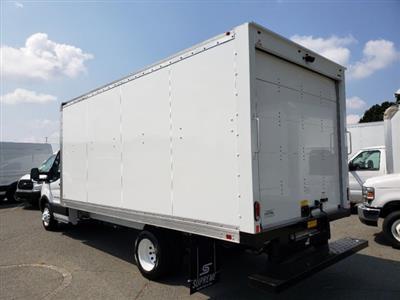 2019 Transit 350 HD DRW 4x2,  Supreme Iner-City Cutaway Van #T196105 - photo 2
