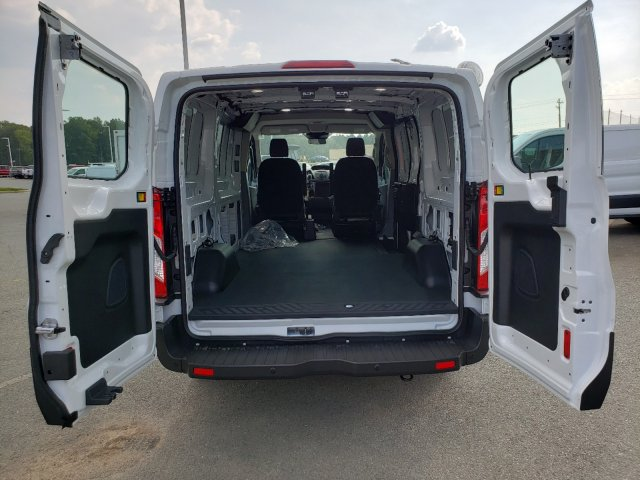 2019 Transit 150 Low Roof 4x2,  Empty Cargo Van #T196107 - photo 2