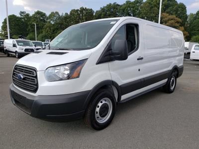 2019 Transit 150 Low Roof 4x2,  Empty Cargo Van #T196107 - photo 1