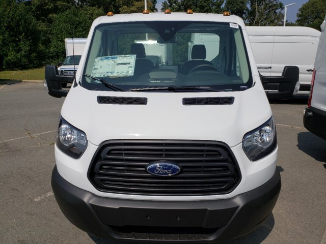 2019 Transit 350 HD DRW 4x2,  Cab Chassis #T196109 - photo 5
