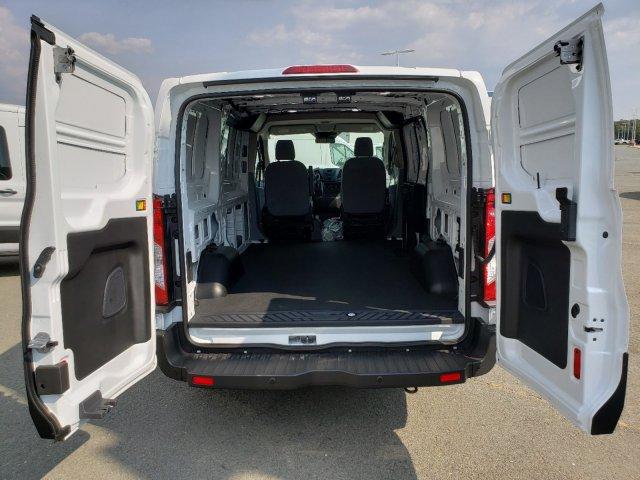 2019 Transit 150 Low Roof 4x2,  Empty Cargo Van #T196110 - photo 2