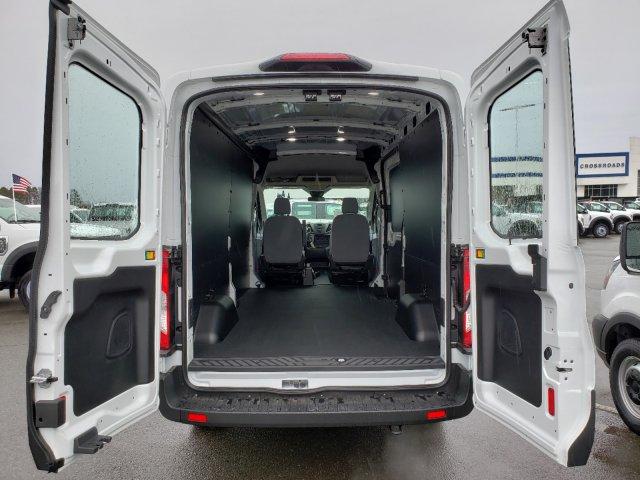 2019 Transit 250 Med Roof 4x2, Empty Cargo Van #T196118 - photo 1