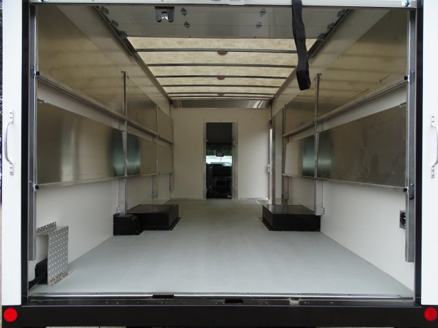 2019 E-450 4x2, Rockport Cargoport Cutaway Van #T196121 - photo 33