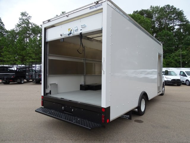 2019 E-450 4x2, Rockport Cargoport Cutaway Van #T196121 - photo 34