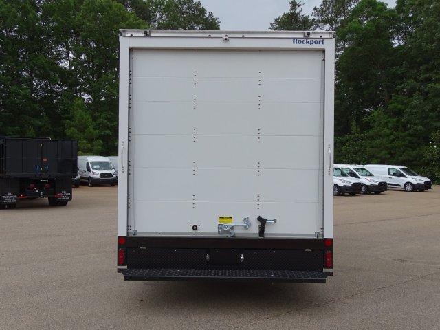 2019 E-450 4x2, Rockport Cargoport Cutaway Van #T196121 - photo 6