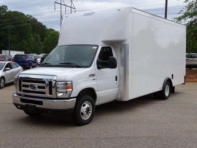 2019 E-450 4x2, Rockport Cargoport Cutaway Van #T196121 - photo 1