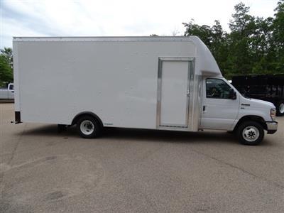 2019 E-450 4x2, Rockport Cargoport Cutaway Van #T196121 - photo 4
