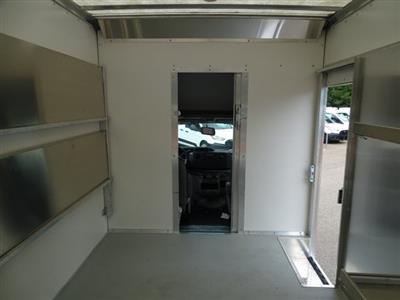 2019 E-450 4x2, Rockport Cargoport Cutaway Van #T196121 - photo 37