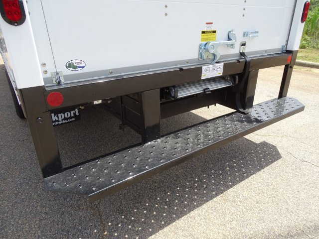 2019 E-450 4x2,  Rockport Cutaway Van #T196122 - photo 28