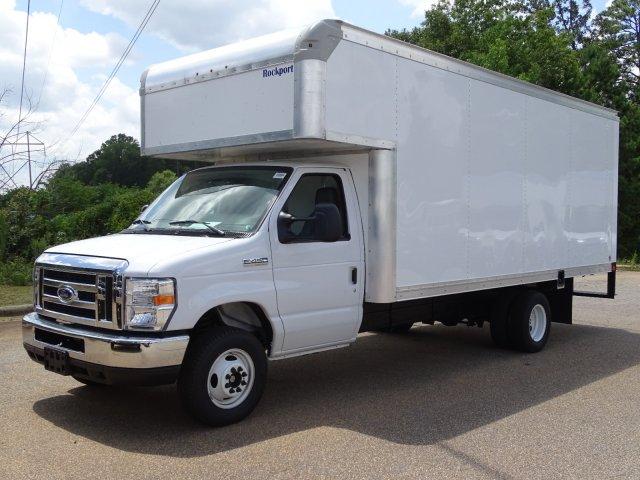 2019 E-450 4x2,  Cutaway Van #T196122 - photo 1