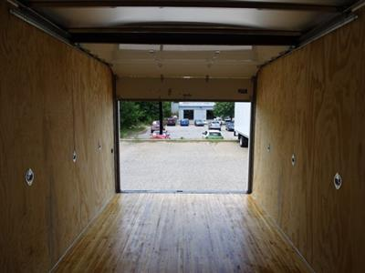 2019 E-450 4x2,  Rockport Cutaway Van #T196122 - photo 36