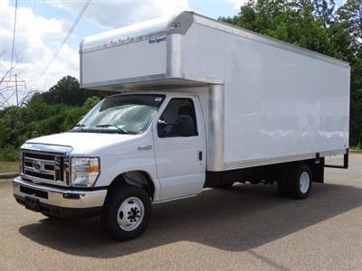 2019 E-450 4x2,  Rockport Cutaway Van #T196122 - photo 1