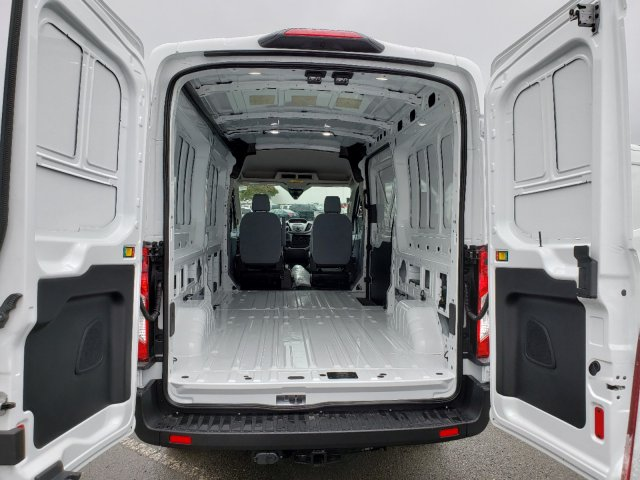 2019 Transit 250 Med Roof 4x2,  Empty Cargo Van #T196123 - photo 2