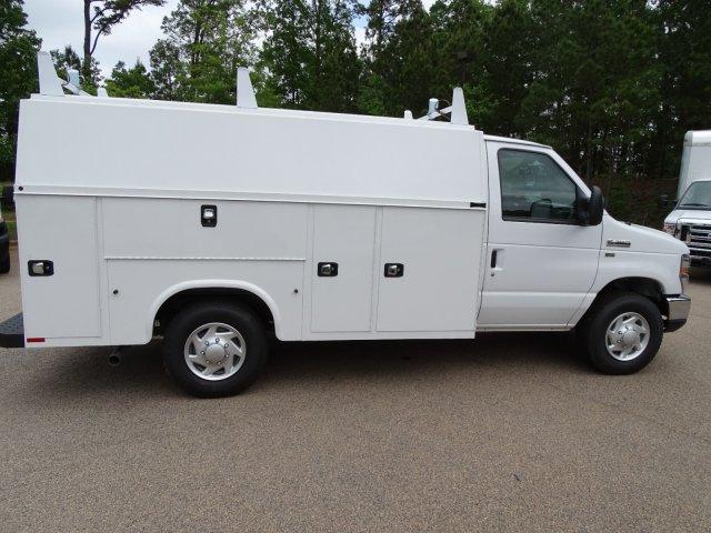 2019 E-350 4x2, Knapheide KUV Service Utility Van #T196128 - photo 4