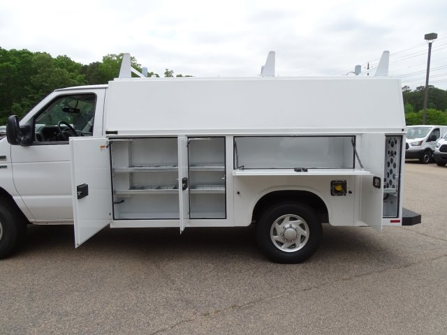 2019 E-350 4x2, Knapheide KUV Service Utility Van #T196128 - photo 29
