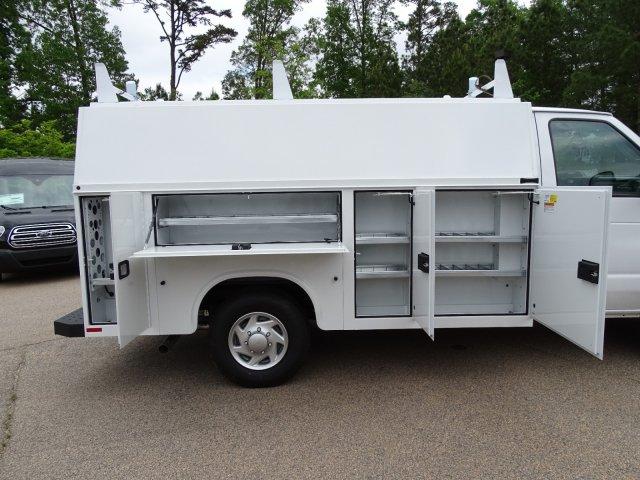 2019 E-350 4x2, Knapheide KUV Service Utility Van #T196128 - photo 38