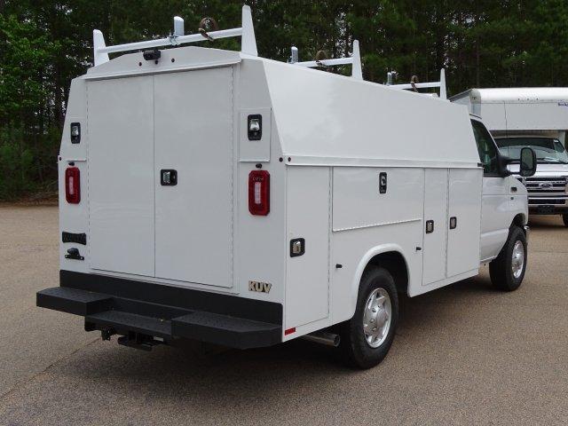 2019 E-350 4x2, Knapheide KUV Service Utility Van #T196128 - photo 5