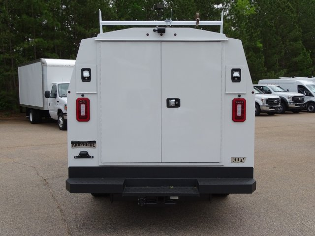 2019 E-350 4x2, Knapheide KUV Service Utility Van #T196128 - photo 6