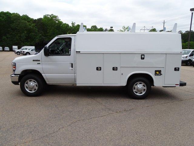 2019 E-350 4x2, Knapheide KUV Service Utility Van #T196128 - photo 7