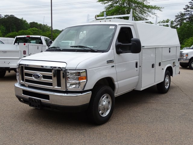 2019 Ford E-350 4x2, Knapheide Service Utility Van #T196128 - photo 1