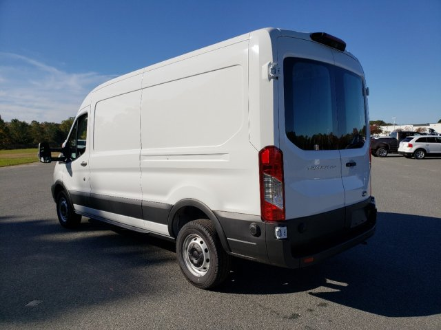2019 Transit 250 Med Roof 4x2, Empty Cargo Van #T196129 - photo 7