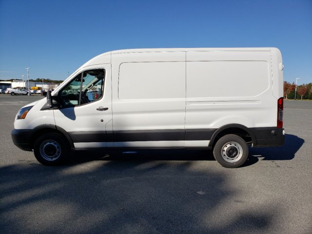 2019 Transit 250 Med Roof 4x2, Empty Cargo Van #T196129 - photo 8