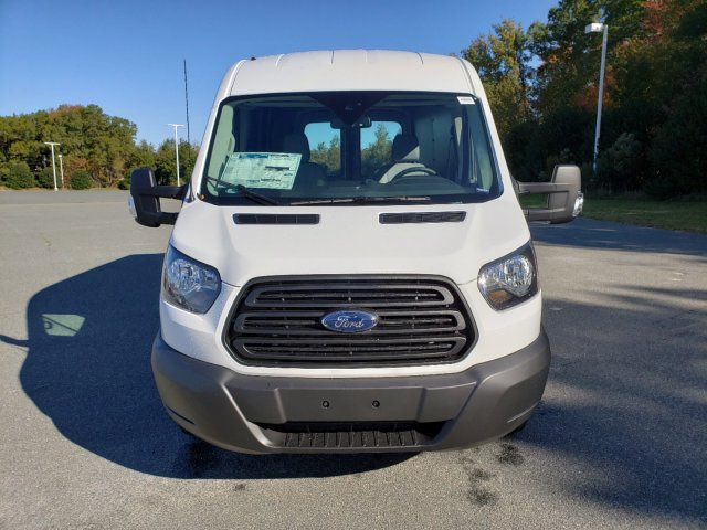 2019 Transit 250 Med Roof 4x2, Empty Cargo Van #T196129 - photo 9