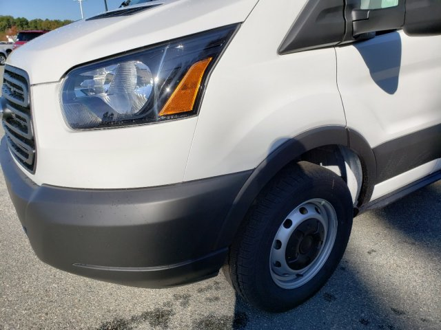 2019 Transit 250 Med Roof 4x2, Empty Cargo Van #T196129 - photo 10