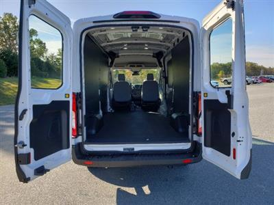 2019 Transit 250 Med Roof 4x2, Empty Cargo Van #T196129 - photo 2