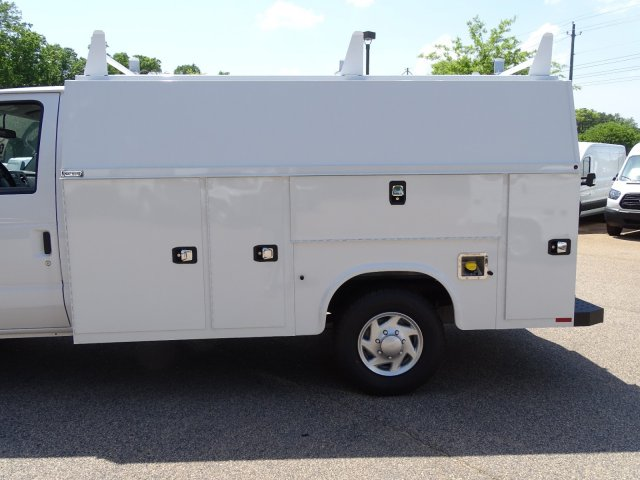 2019 E-350 4x2, Knapheide KUV Service Utility Van #T196130 - photo 28