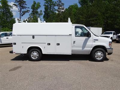 2019 E-350 4x2, Knapheide KUV Service Utility Van #T196130 - photo 4