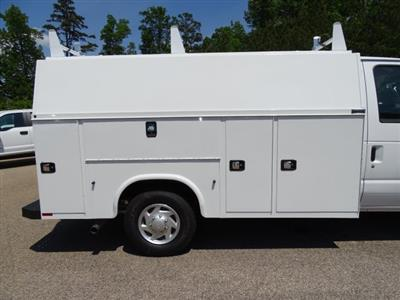 2019 E-350 4x2, Knapheide KUV Service Utility Van #T196130 - photo 37