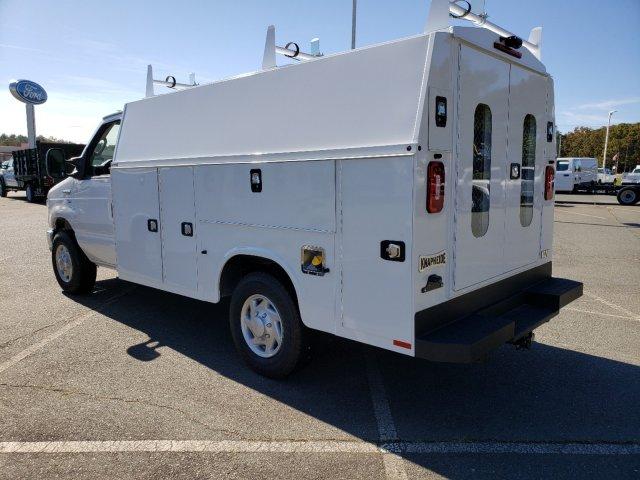 2019 Ford E-350 4x2, Knapheide Service Utility Van #T196131 - photo 1