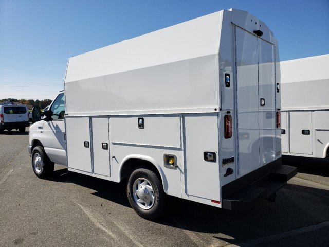 2019 E-350 4x2, Knapheide Service Utility Van #T196132 - photo 1
