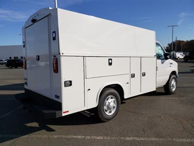 2019 E-350 4x2, Service Utility Van #T196133 - photo 4
