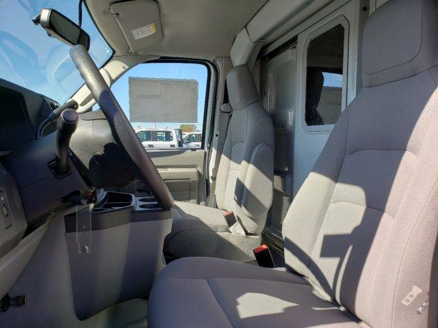 2019 E-350 4x2, Knapheide KUV Service Utility Van #T196135 - photo 12