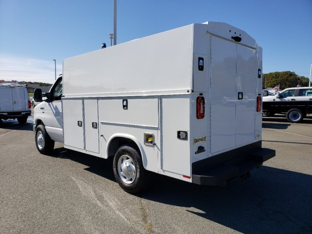 2019 E-350 4x2, Knapheide KUV Service Utility Van #T196135 - photo 6