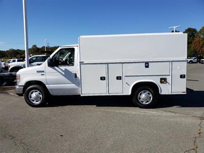 2019 E-350 4x2, Knapheide KUV Service Utility Van #T196135 - photo 2