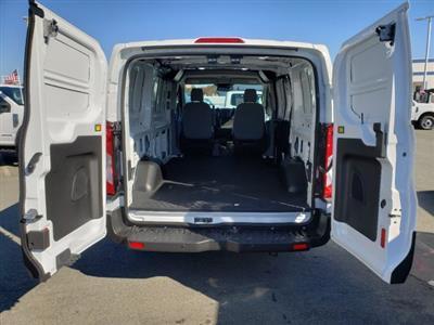 2019 Transit 150 Low Roof 4x2, Empty Cargo Van #T196137 - photo 2