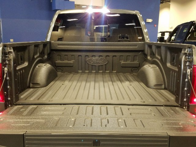 2019 F-150 SuperCrew Cab 4x4,  Pickup #T197001 - photo 30