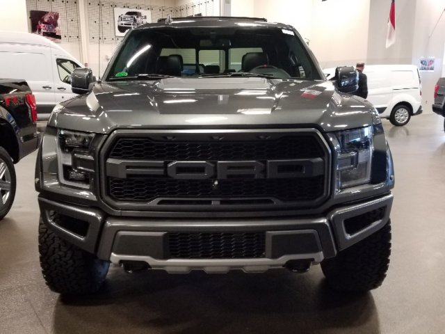 2019 F-150 SuperCrew Cab 4x4,  Pickup #T197001 - photo 6