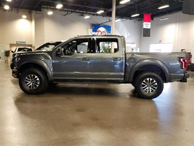 2019 F-150 SuperCrew Cab 4x4,  Pickup #T197001 - photo 5