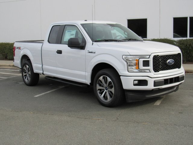 2019 F-150 Super Cab 4x2,  Pickup #T197007 - photo 1