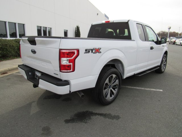 2019 F-150 Super Cab 4x2,  Pickup #T197007 - photo 2