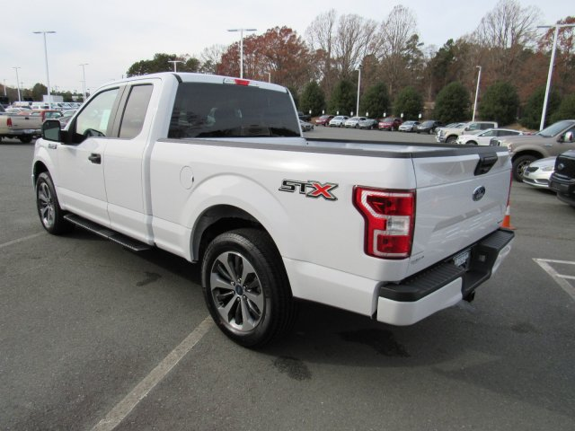 2019 F-150 Super Cab 4x2,  Pickup #T197007 - photo 5