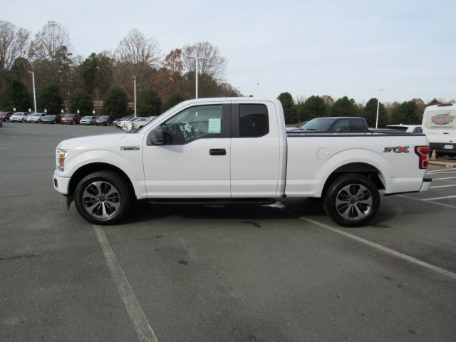 2019 F-150 Super Cab 4x2,  Pickup #T197007 - photo 6