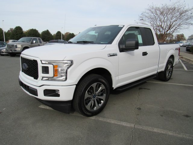 2019 F-150 Super Cab 4x2,  Pickup #T197007 - photo 7