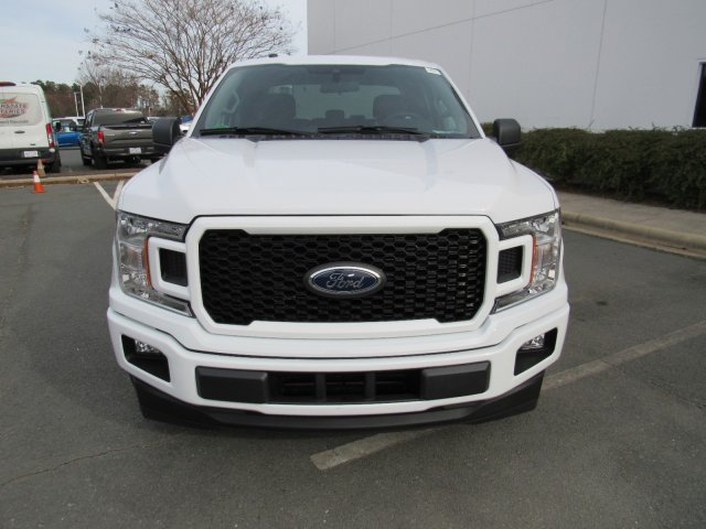 2019 F-150 Super Cab 4x2,  Pickup #T197007 - photo 8
