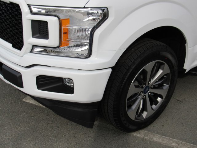 2019 F-150 Super Cab 4x2,  Pickup #T197007 - photo 9
